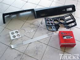 1978 1987 chevrolet c10 interior install rod network