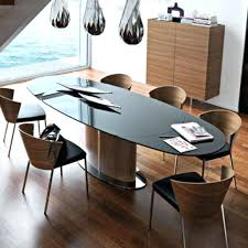 100 glass dining room tables with extensions lovely glass