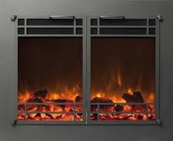 Electric Insert Fireplace Electric Inserts For Fireplaces U2013 Popinshop Me