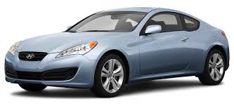 hyundai genesis 2 door coupe amazon com 2010 hyundai genesis coupe reviews images and specs