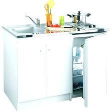 cuisine tout en un mini cuisine compacte cuisine tout en un best meuble kitchenette