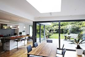 Open Plan Kitchen Living Room Ideas Uk Shootfactory London Houses Norbiton Kingston Kt2 Film Tv