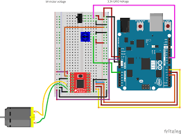 sik experiment guide for the arduino 101 genuino 101 board french