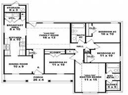 house plan 1 story 2 bedroom house plans ahscgs com 1 story