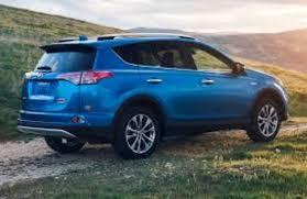 toyota suv review 2018 toyota rav4 hybrid suv reviews reviews of car