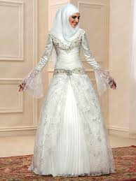 islamic wedding dresses beading lace sleeves muslim wedding dress 11598015 muslim