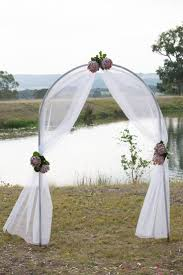 wedding arches how to make extraordinary how to make a wedding arch with incredibly beautiful