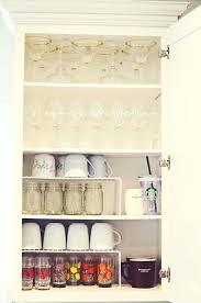 organize kitchen cabinets blog tips home organization series bowl