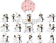 dessin mariage fairepart mariage announcement wedding papeterie stationery