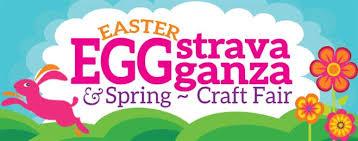 easter egg sale easter eggstravaganza craft fair in camarillo on saturday