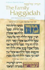 family haggadah the readers club balaboostas