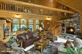 log home interior pictures golden eagle log homes log homes org