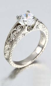 how much to engrave a ring best 25 filigree engagement ring ideas on design your