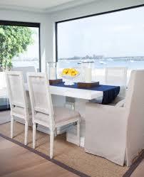 San Diego Dining Room Furniture by Beach House Tour San Diego Beach House