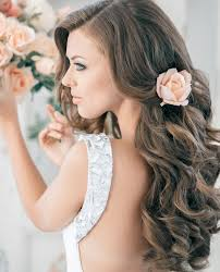 bridal hairstyle for marriage 22 new wedding hairstyles to try modwedding