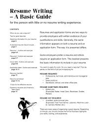 standard resume exles interests on resume sle exle 1 interest for hobbies to