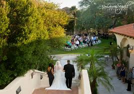 outdoor wedding venues az the secret garden arizona wedding venues arizona finest wedding