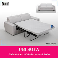 italian leather sofa bed italian leather sofa bed suppliers and
