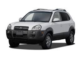 2007 hyundai tucson 2 0 gls 2007 hyundai tucson reviews and rating motor trend