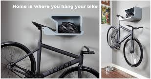 Cycling Home Decor Shelfie Home Is Where You Hang Your Bike By Juergen Beneke