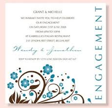 engagement ceremony invitation abc of weddings s is for stationery polka dot