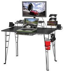 Height Of Average Desk Best Gaming Desk For 2017 And Beyond