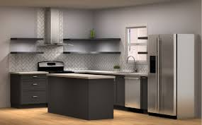 ikea kitchen cabinet installation cost three ikea kitchen cabinet designs 4 000