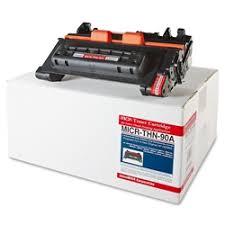 Toner Mcm micromicr micrthn90a 90x toner cartridges 1 ea