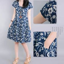 new 2015 summer women maternity clothing casul flower print pull