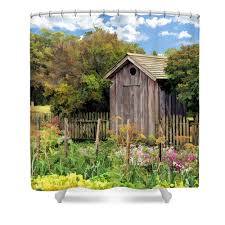 Outhouse Shower Curtain Hooks Curtains Ideas Outhouse Shower Curtain Inspiring Pictures Of