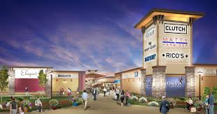 altoona outlet mall gets back on track