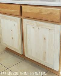 Easy Cabinet Doors Kitchen Reno Update New Cabinet Doors Meatloaf And Melodrama