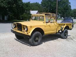 jeep gladiator military m715 kaiser jeep penrose