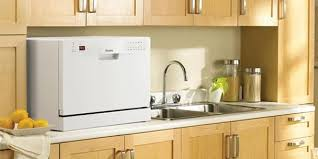 How To Build Dishwasher Cabinet How To Choose The Best Countertop Dishwasher