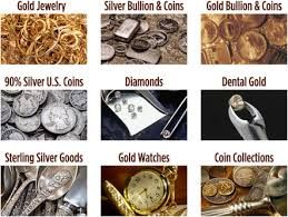 gold and silver buyers of san antonio we buy and pay top