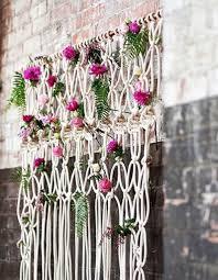 Arche Fleurie Mariage Déco De Mariage On Dit U0027oui U0027 à Ces 50 Idées Trouvées Sur