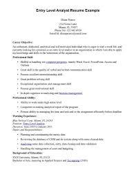 financial analyst resumes senior financial analyst resume exles of resumes pics resume