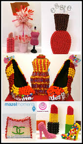 theme centerpiece 7 ideas for fashion shopping theme centerpieces bat mitzvah