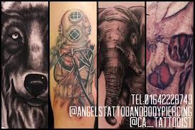 angel tattoo in middlesbrough angel tattoo and piercing 677 photos 229 reviews tattoo