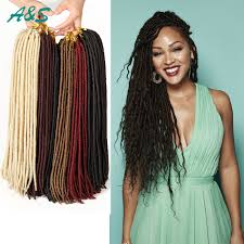 hairstyles burgundy braiding synthetic 18