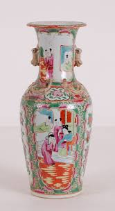 Reproduction Chinese Vases 42 Best Rose Medallion Porcelain Images On Pinterest Chinese