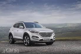 hyundai tucson 2016 black hyundai tucson se nav 1 7 crdi review 2016 cars uk