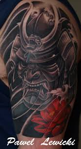 best 25 samurai mask tattoo ideas on pinterest japanese mask