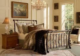 online shop sheffield yiyuan iron sleigh bed carved bronze iron