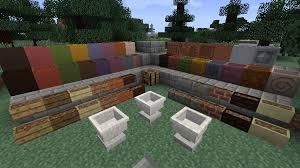 Minecraft Decoration Mod Garden Stuff Mod For Minecraft 1 12 1 7 10 Legionminecraft