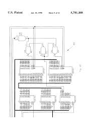 patent us5781108 automated detection and monitoring adam