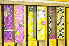 Locker Wallpaper Diy by Bling Out Your Locker With Llz By Locker Lookz Free Time Frolics