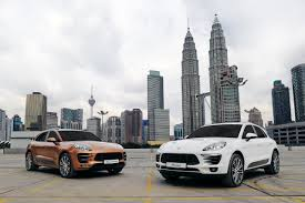 macan porsche price 2014 porsche macan officially available in malaysia price from