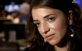 curriculum vitae template journalist beheaded youtube video a survivor of terror israel s first arab news presenter is done