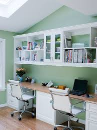 two home spectacular home office designs for two h92 for your home